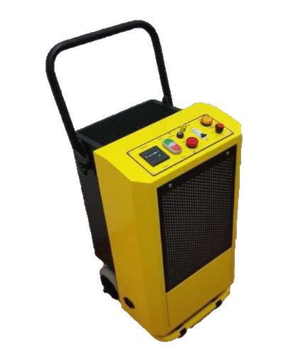 professzionális ózongenerátor
