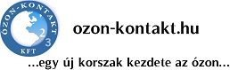 Ozon-kontakt.hu